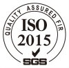 ISO 2015 SGS